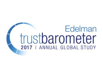 Edelma Trust Barometer 2017