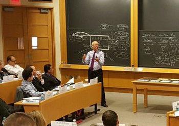 Harvard Course
