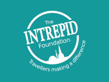 Intrepid Foundation Logo - Profile size