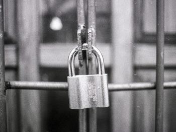 padlock-ed